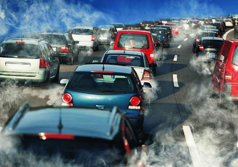 Exposure to Air Pollution throughout Pregnancy Linked to Brain